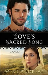 Love's Sacred Song, Treasures of His Love Series #2 -eBook