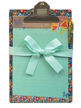 Nos Gozaremos y Alegraremos en el (We Will Rejoice and Be Glad in It), Clipboard Gift Set