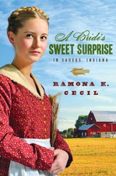 A Bride's Sweet Surprise in Sauers, Indiana - eBook