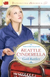 Seattle Cinderella - eBook