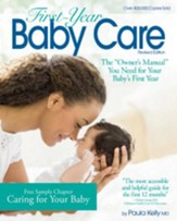 First-Year Baby Care-Free Chapter: Caring for your Baby - eBook