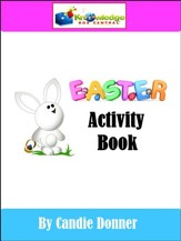 Easter Activity Book - PDF Download [Download]