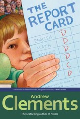 The Report Card - eBook