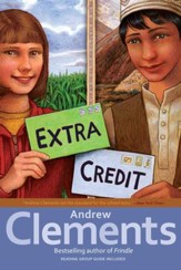 Extra Credit - eBook