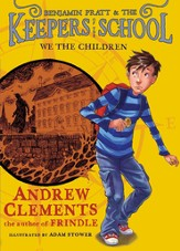 We the Children - eBook