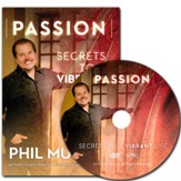 Passion: Secrets To A Vibrant Life - Slightly Imperfect