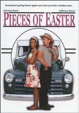 Pieces of Easter, DVD