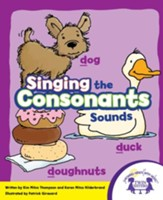 Singing The Consonant Sounds - PDF Download [Download]