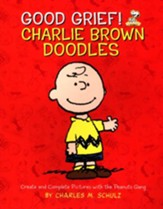 Good Grief! Charlie Brown Doodles