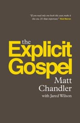 The Explicit Gospel - eBook