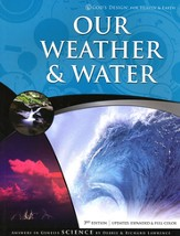 Our Weather & Water: God's Design for Heaven & Earth