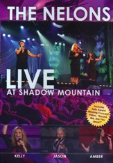 Live at Shadow Mountain