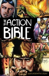 The Action Bible: God's Redemptive Story - PDF Download [Download]
