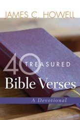 40 Treasured Bible Verses - eBook