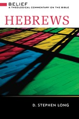 Hebrews: Belief - eBook