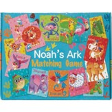 Noah's Ark Matching Game