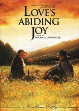 Love's Abiding Joy, DVD