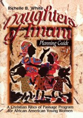 Daughters of ImanI Planning Guide