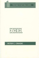 Ezekiel: New Daily Bible Study [NDSB]