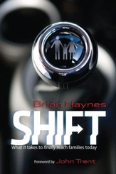 Shift: What it takes to finally reach families today - digital version - eBook