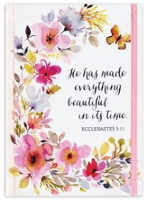 2018 He Has Made Everything Beautiful (Ecclesiastes 3:11) Perfect Planner