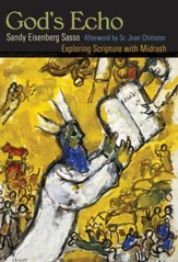 God's Echo: Exploring Scripture with Midrash - eBook