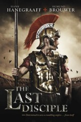 The Last Disciple - eBook