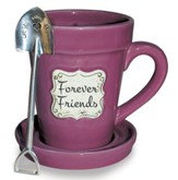 Forever Friends, Flower Pot Mug