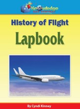 History of Flight Lapbook - PDF Download [Download]