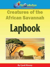 Creatures of the African Savannah - PDF Download [Download]
