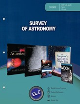 Survey of Astronomy Parent Lesson Plan - PDF Download [Download]