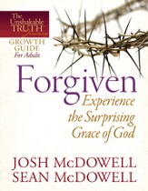 Forgiven-Experience the Surprising Grace of God - eBook