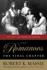 The Romanovs: The Final Chapter - eBook