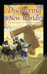Discovering New Worlds Through Literature - PDF Download [Download]