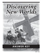 Discovering New Worlds Through Literature Answer Key - PDF Download [Download]