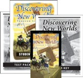 Discovering New Worlds Through Literature BUNDLE [Download]