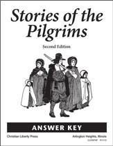 Stories of the Pilgrims Answer Key -  PDF Download [Download]