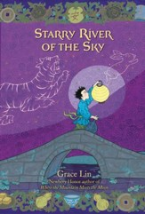 Starry River of the Sky - eBook