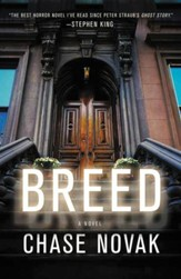 Breed: A Novel - eBook