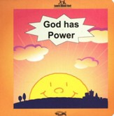 God has Power
