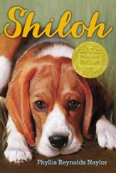 Shiloh - eBook