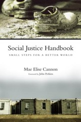Social Justice Handbook: Small Steps for a Better World - PDF Download [Download]