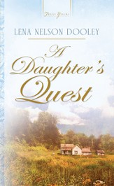 A Daughter's Quest - eBook