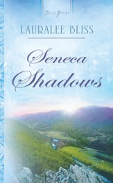 Seneca Shadows - eBook
