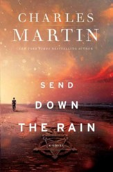 Send Down the Rain, Large Print