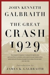 Great Crash of 1929