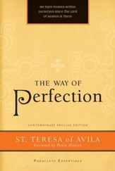 The Way of Perfection - eBook