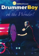 Drummer Boy: Oh the Wonder! DVD