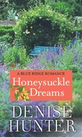 Honeysuckle Dreams: Large Print