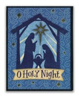 O Holy Night Christmas Cards, Box of 18